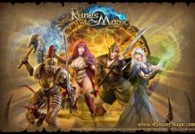 Runes of Magic 2
