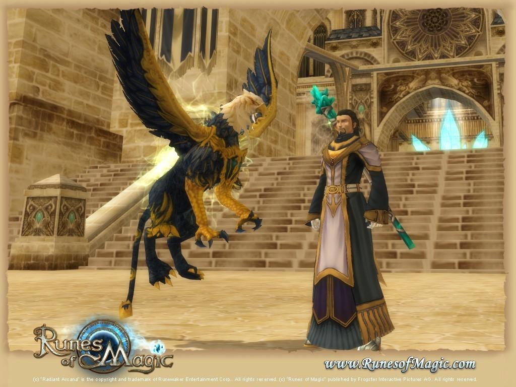 Runes of Magic (4)