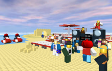 Roblox Review and Download