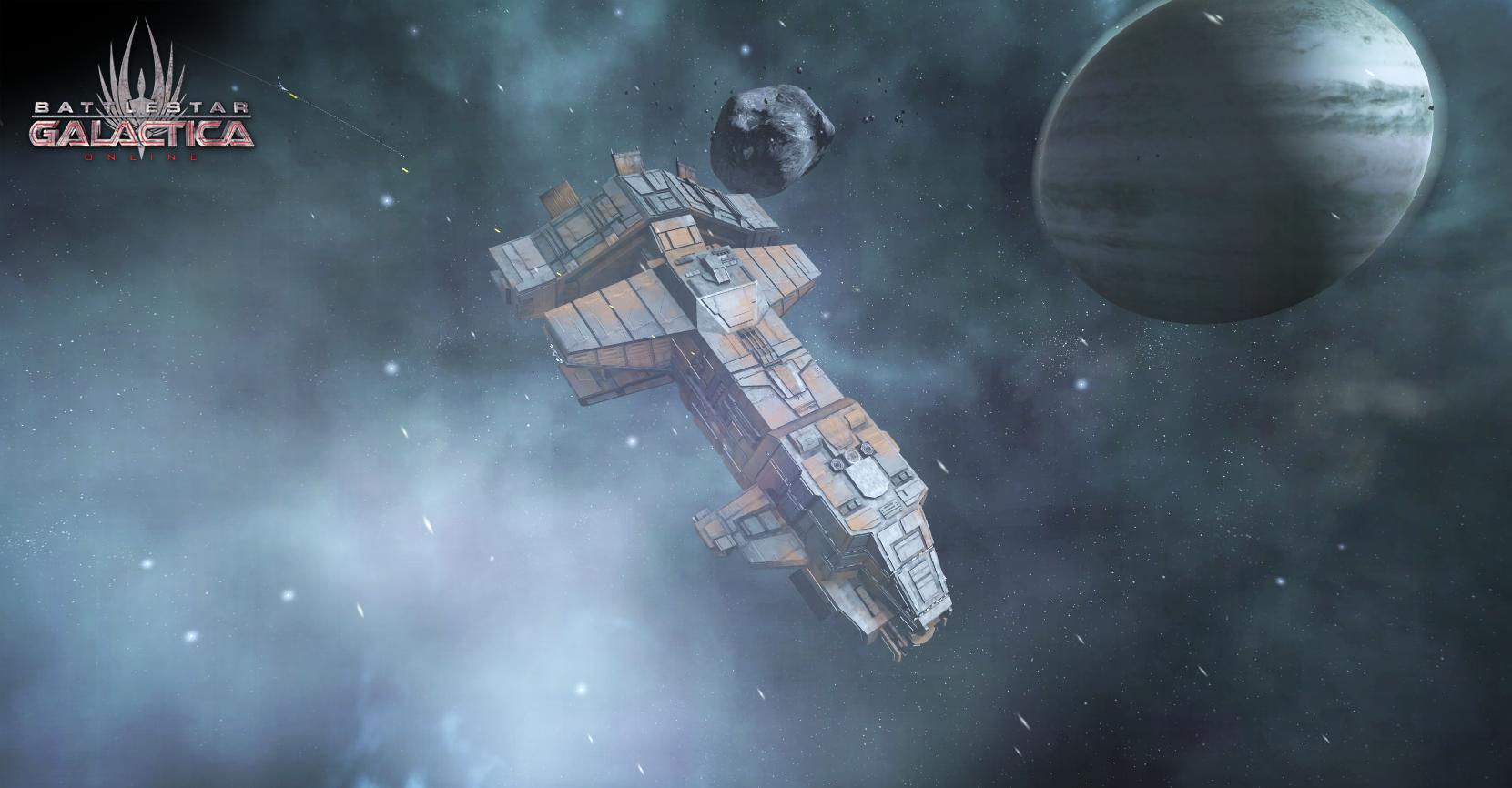 Battlestar Galactica Online (6)