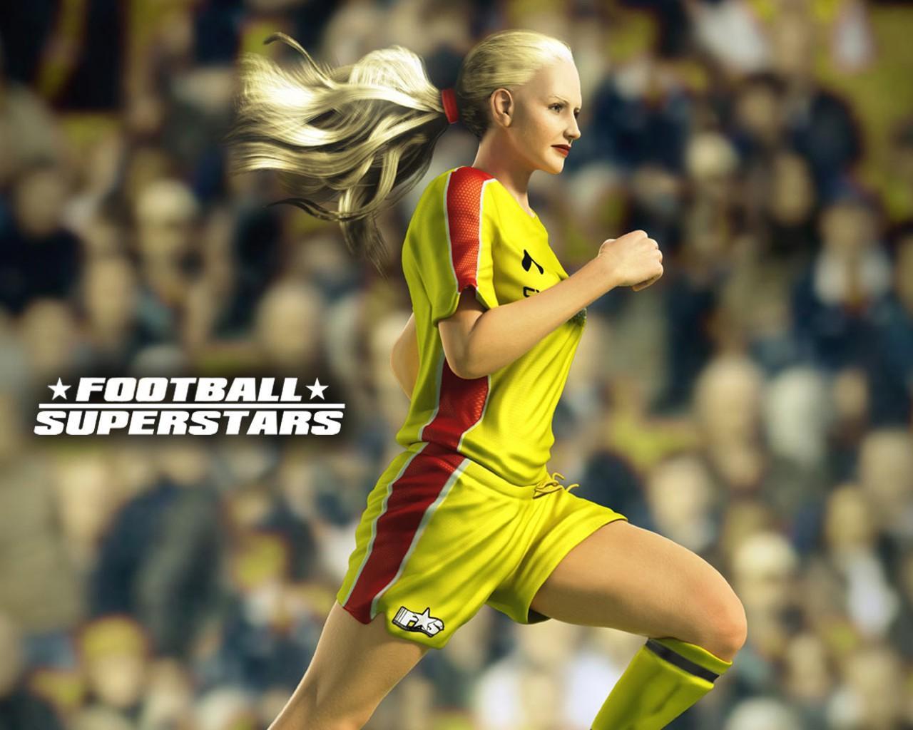Football Superstars (1)