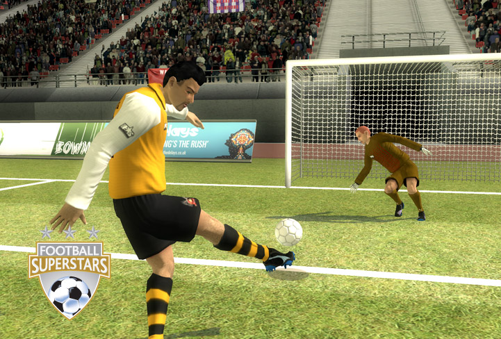 Football Superstars (3)