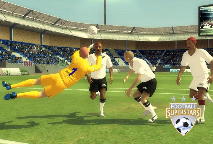 Football Superstars (5)