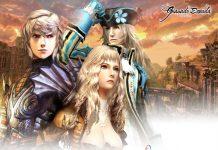 Granado Espada Online 7