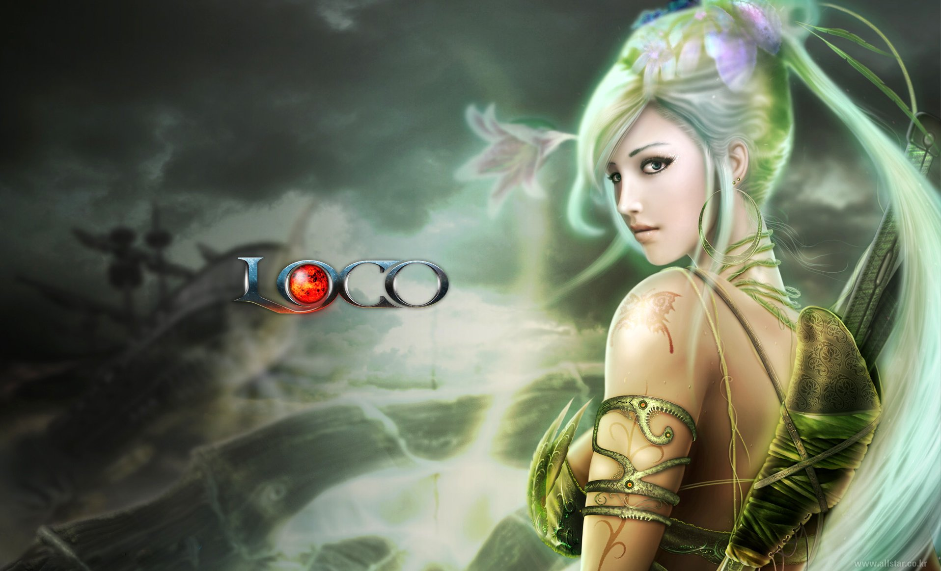 Land of Chaos Online (1)