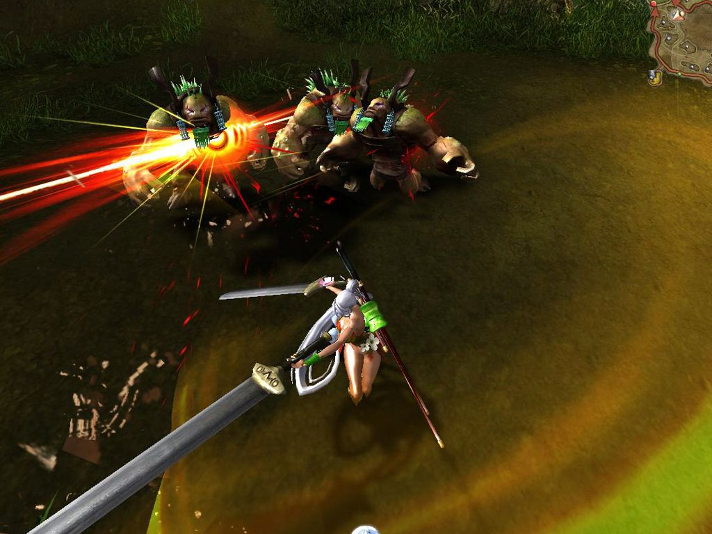 Land of Chaos Online (4)