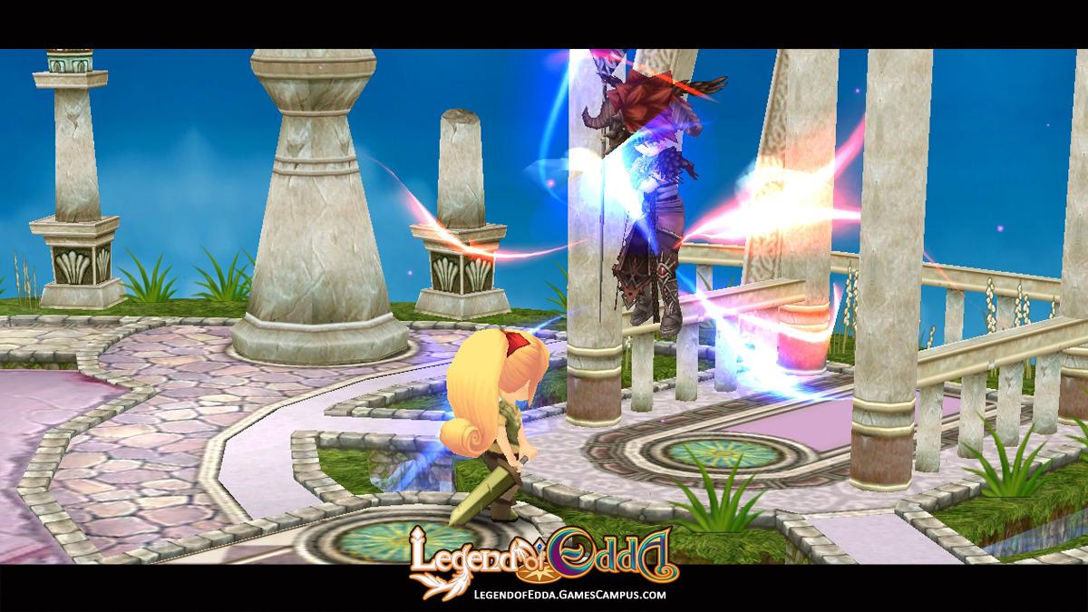 Legend of Edda (3)