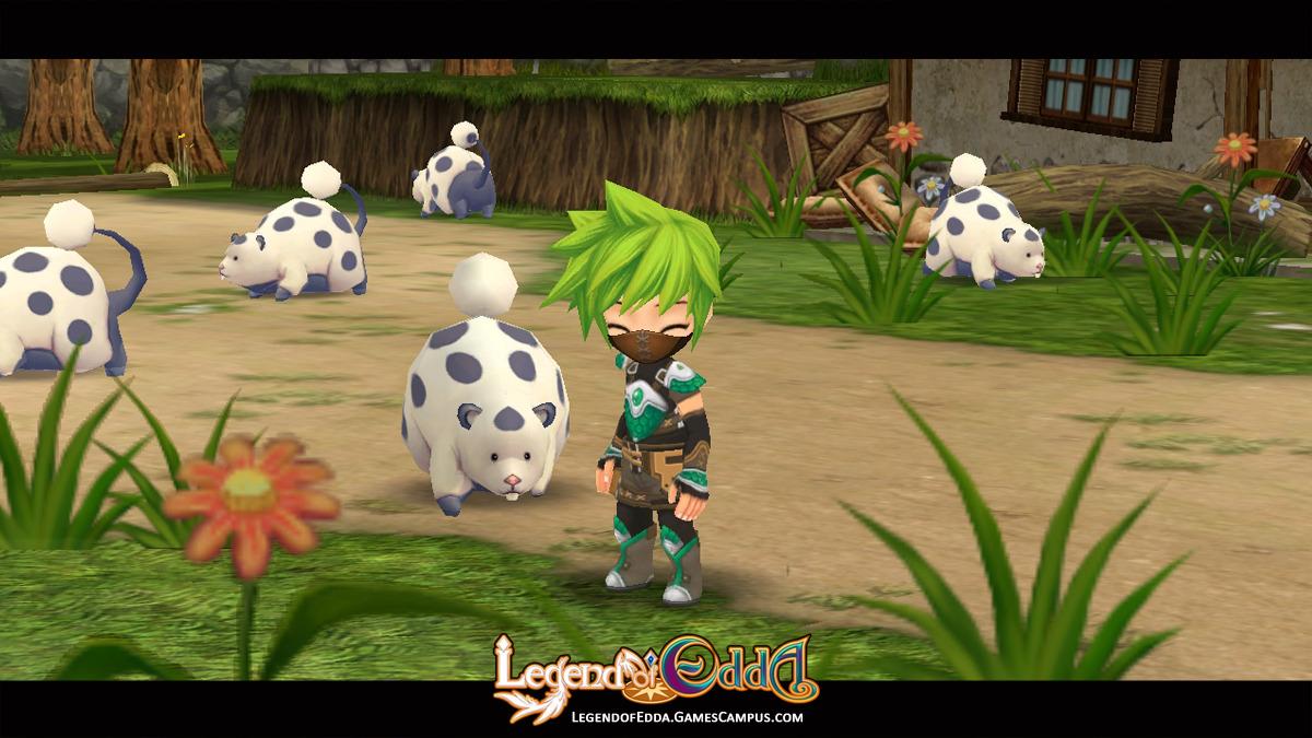 Legend of Edda (7)