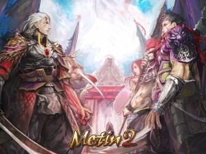 Metin 2 1