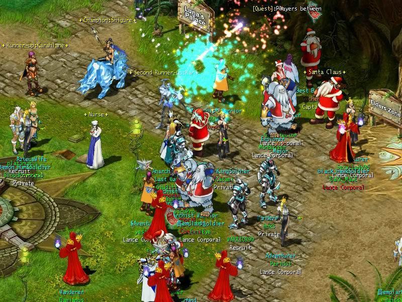 Myth War 2 Online (3)