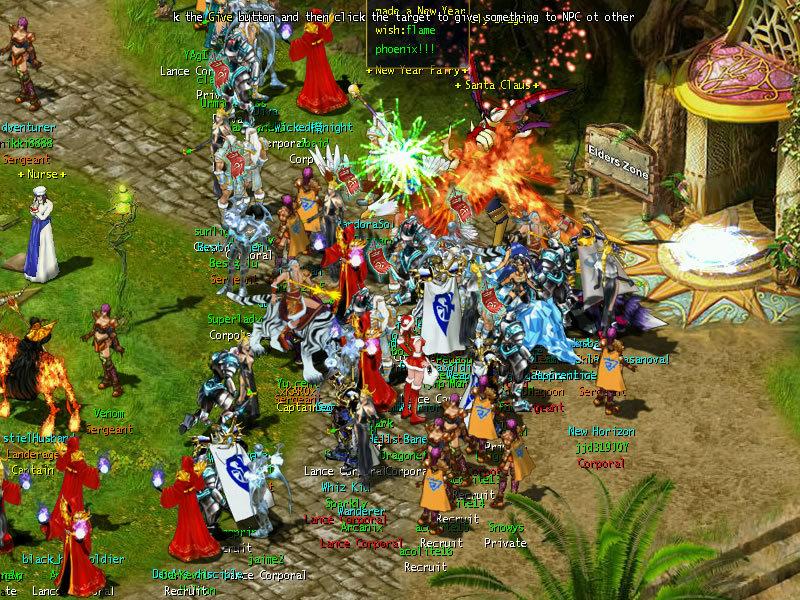 Myth War 2 Online (4)