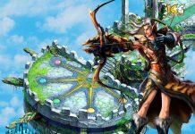 Myth War 2 Online 5
