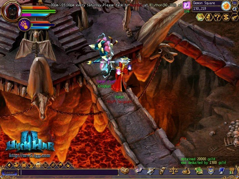 Myth War 2 Online (6)