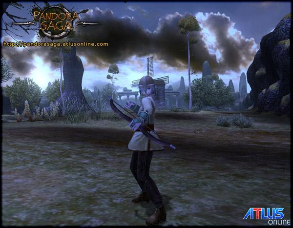 Pandora Saga 3