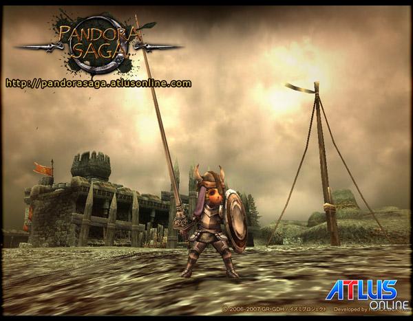 Pandora Saga 4