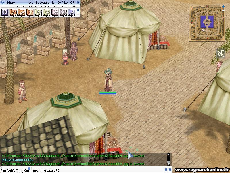 Ragnarok Online (4)