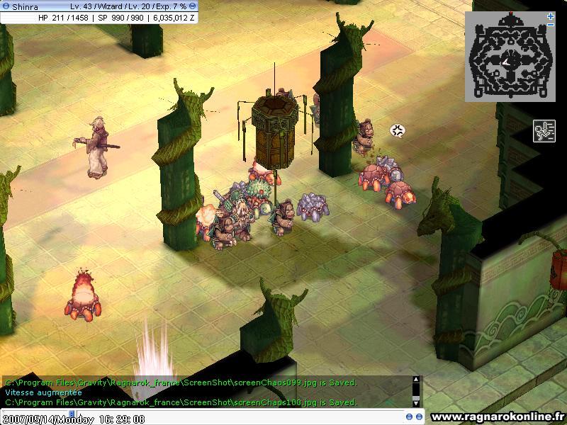 Ragnarok Online (6)