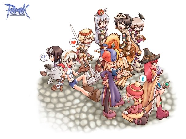 Ragnarok Online Review and Download