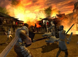 The Lord of the Rings Online 7
