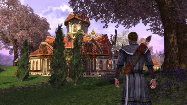 The Lord of the Rings Online (1)