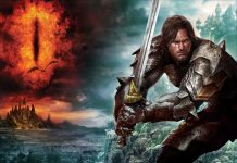 The Lord of the Rings Online 2