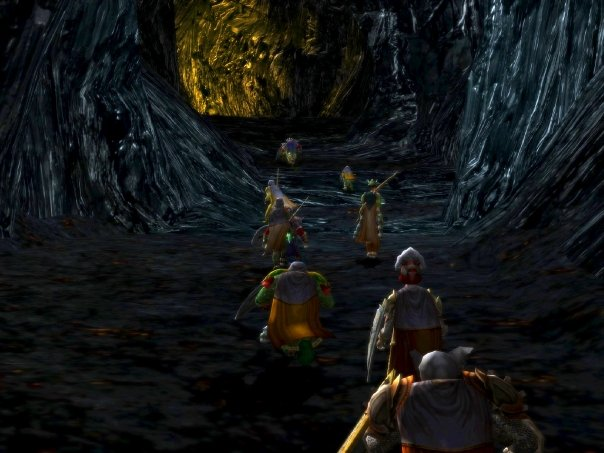 The Lord of the Rings Online (3)