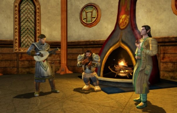 The Lord of the Rings Online (5)
