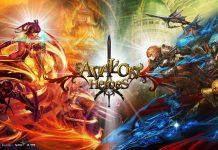 Avalon Heroes 1