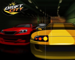 Drift City 1