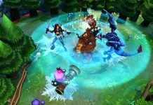League of Legends 3