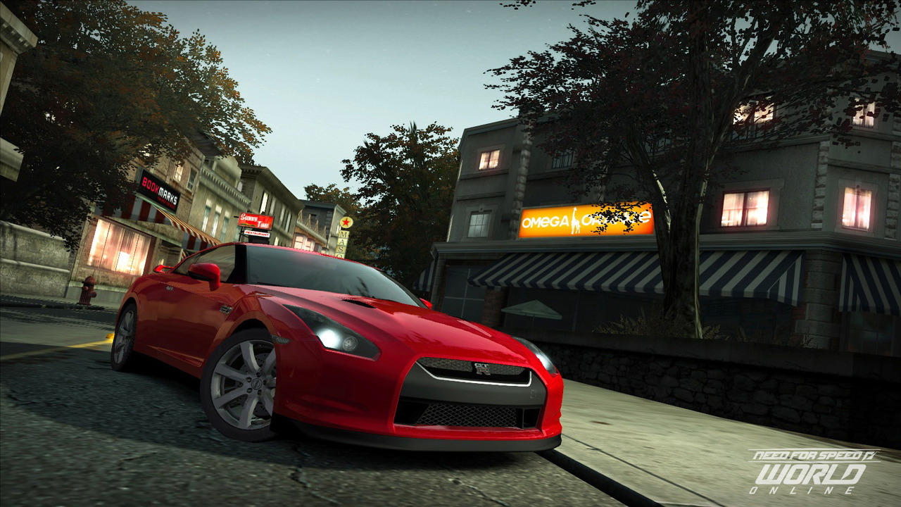 need for speed world (2)
