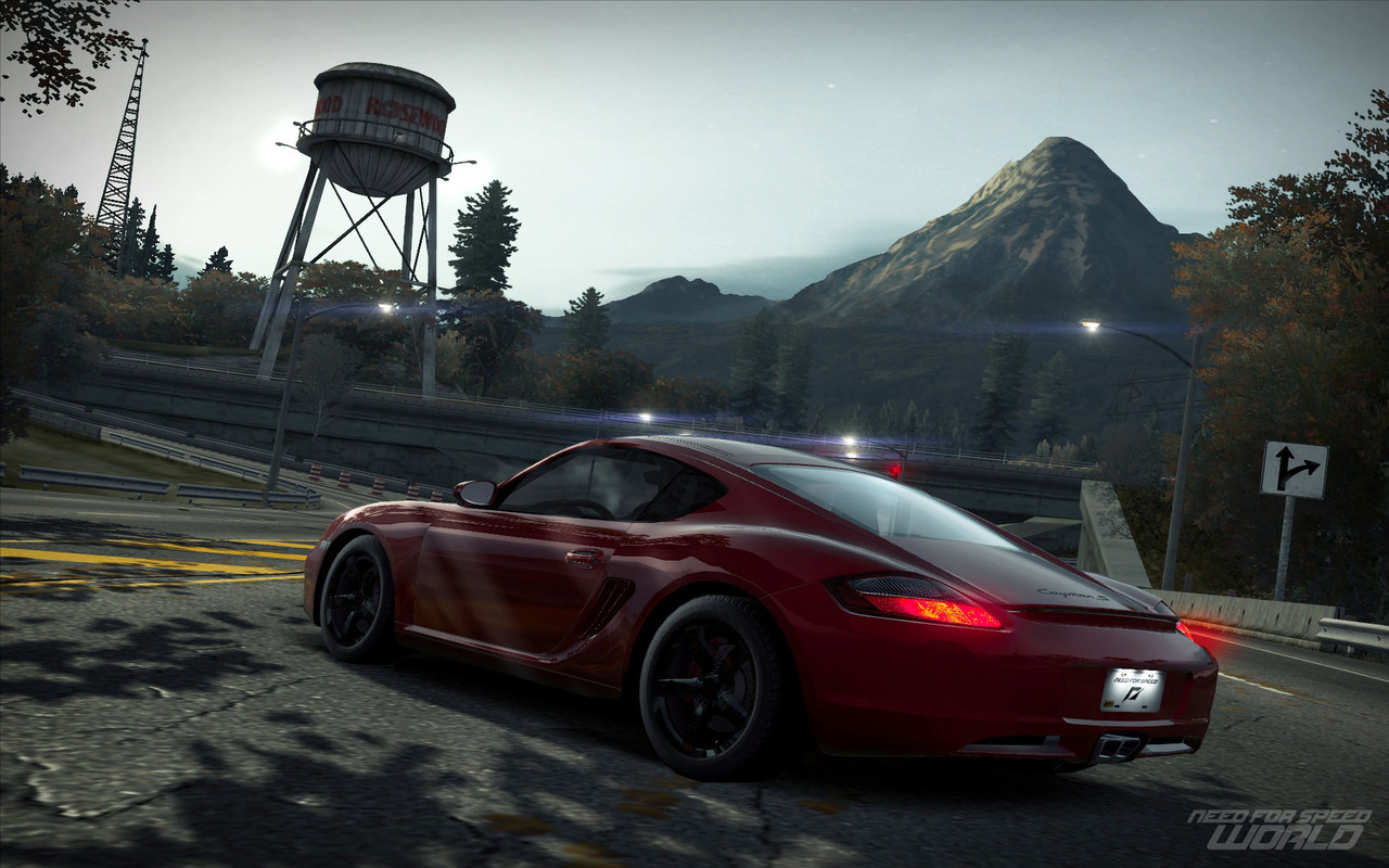 need for speed world (5)