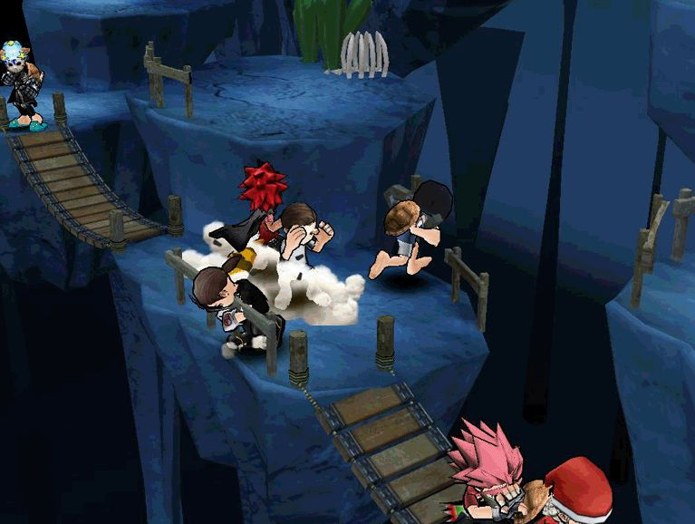 rumble fighter (5)