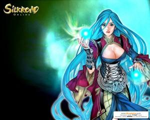 Silkroad Online 1