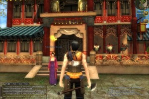 "Silkroad Online: ""Legend VIII: Mysterious Temple of Jupiter"" First Details"