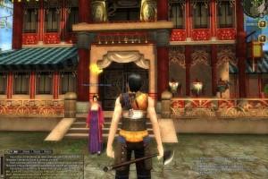 """Silkroad Online: """"Legend VIII: Mysterious Temple of Jupiter"""" First Details"""