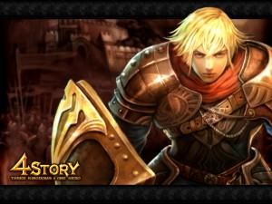 4story (Gates of Andaron) 1