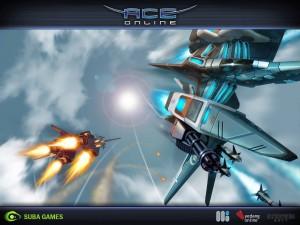 Ace Online (Air Rivals) 2