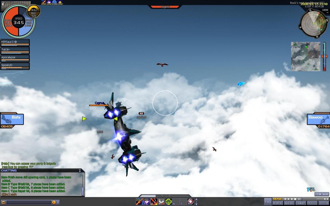 Ace Online (4)