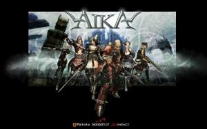 Aika Online 2