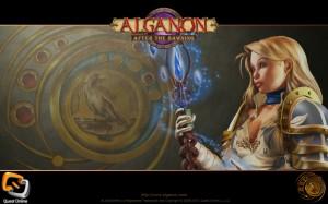 Alganon 2