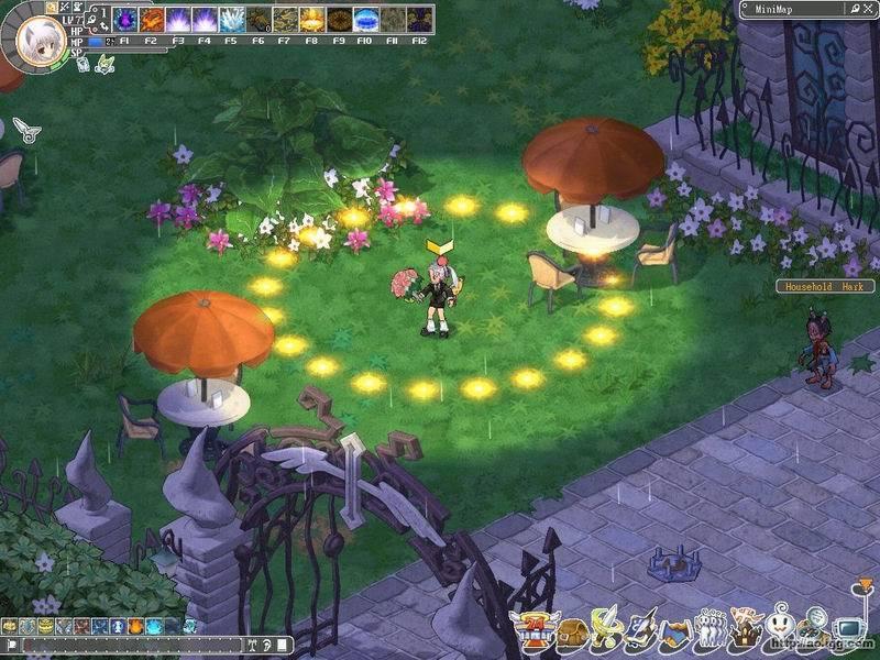 Angels Online (2)