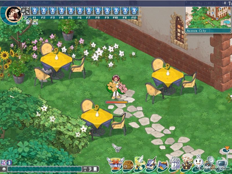 Angels Online (3)