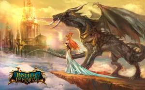 Battle of the Immortals 1