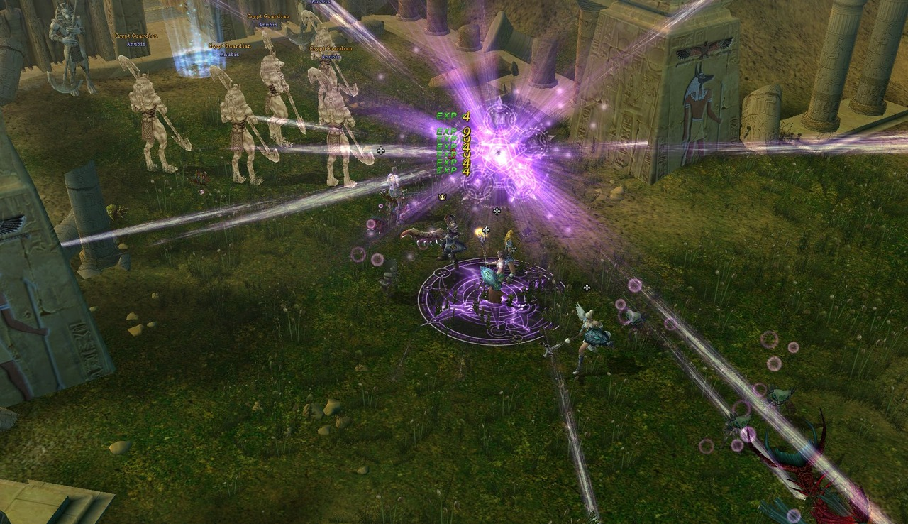Battle of the Immortals (6)
