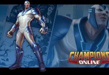 Champions Online 5