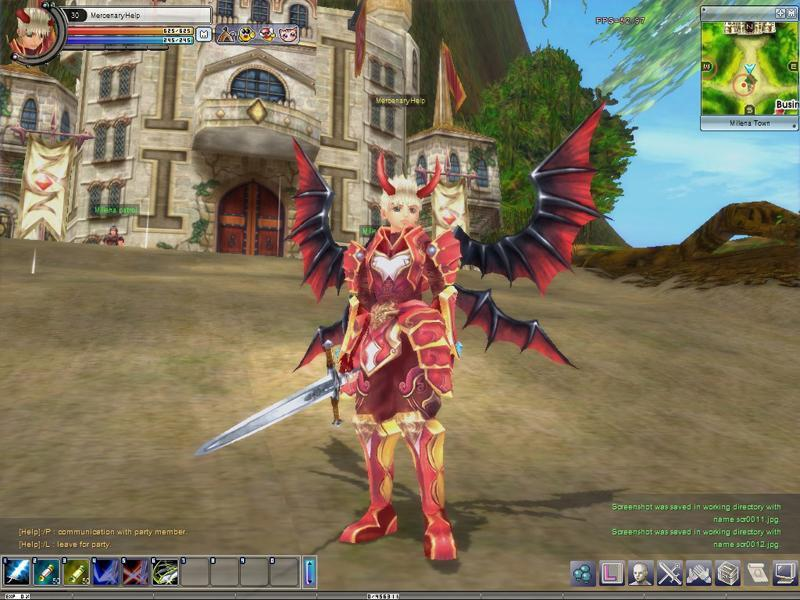 Browser Games and Free No Download MMORPG