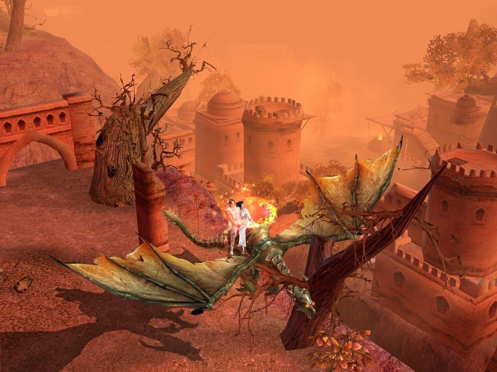 Dragon Oath (5)