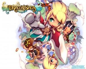 Dragon Saga (Dragonica) 3