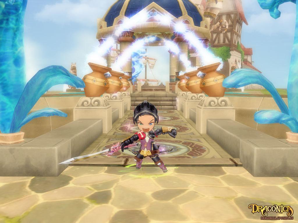 Dragon Saga (Dragonica) (5)